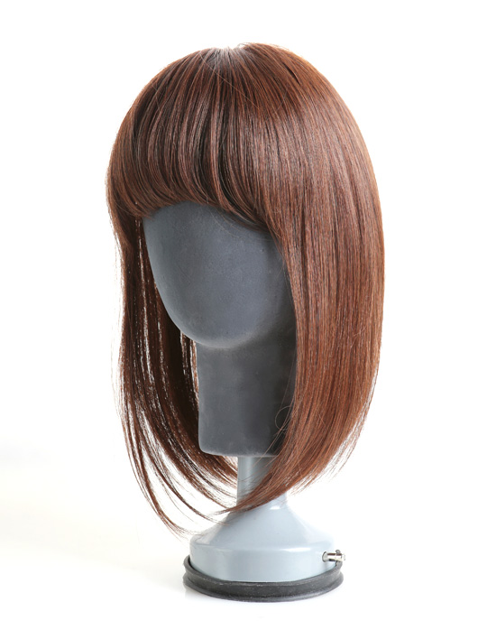 Care item) Styrofoam Wig head (Full)