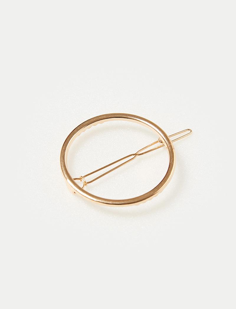 [Pinkgoods] Gold Hair Clip